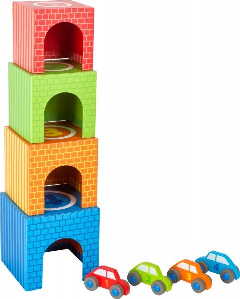 Cuburi de stivuit cu masini 2