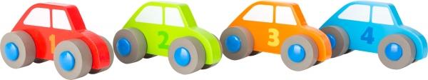 Cuburi de stivuit cu masini 4