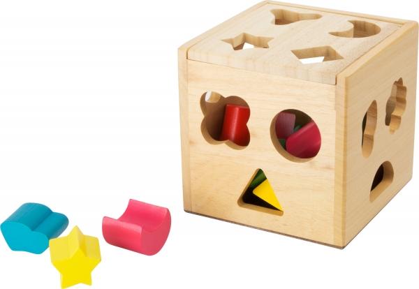 Cutie invatare forme geometrice (16 forme) 1