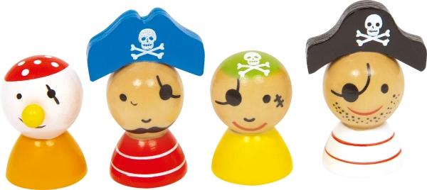 Nu te supara frate, cu Pirati 5