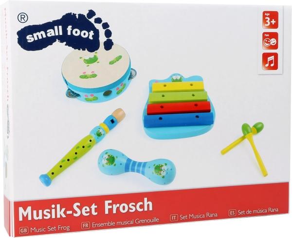 Set muzical Broscuta 1