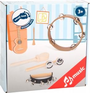 Set 4 instrumente Ritm1